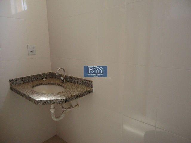 Apartamento à venda com 2 dormitórios em Paquetá, Belo horizonte cod:5507 - Foto 11