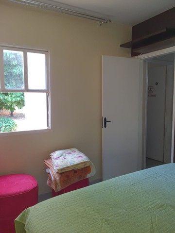 Apartamento todo mobiliado - Foto 7