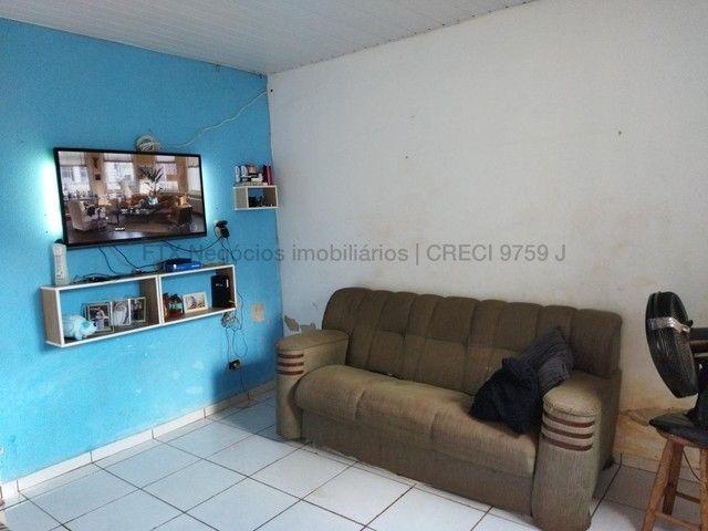 Casa à venda, 2 quartos, 2 vagas, Recanto das Paineiras - Campo Grande/MS - Foto 4