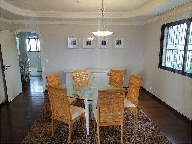 Apartamento para alugar com 4 dormitórios em Campo belo, São paulo cod:REO570014 - Foto 7