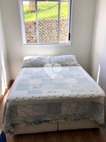 Apartamento à venda com 3 dormitórios em Jardim carvalho, Porto alegre cod:REO439226 - Foto 9