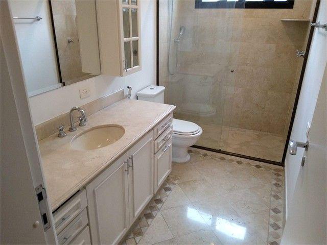 Apartamento para alugar com 4 dormitórios em Alto da boa vista, São paulo cod:REO22610 - Foto 18