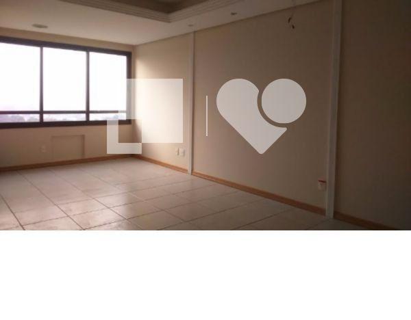 Apartamento à venda com 3 dormitórios em Jardim do salso, Porto alegre cod:REO423975 - Foto 8