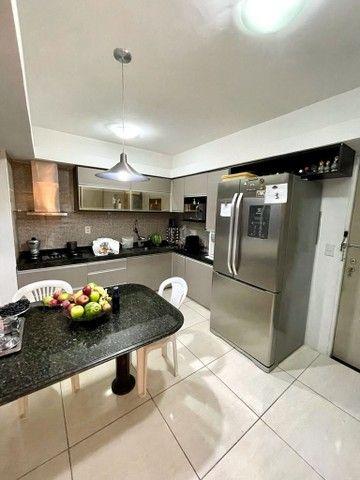Apartamento para venda tem 127 metros quadrados com 3 quartos em Ponta Verde - Maceió - Al - Foto 11
