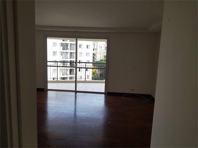 Apartamento para alugar com 4 dormitórios em Jardim marajoara, São paulo cod:REO143644 - Foto 3