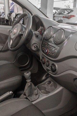 (edy)Fiat Palio Essence 1.6 - Foto 2