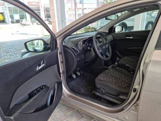 Hyundai Hb20 1.6 Comfort Plus 16V Flex 4P Manual - Foto 5