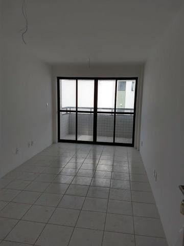 (DO) Edf. Solar Margaux- Boa Viagem - Apartamento 2 Quatos (1 suíte), 68m ²  - Foto 3
