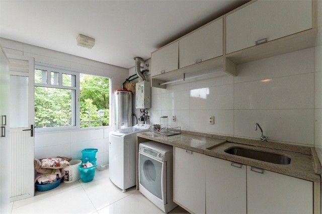Casa à venda com 4 dormitórios em Central parque, Porto alegre cod:REO579004 - Foto 18