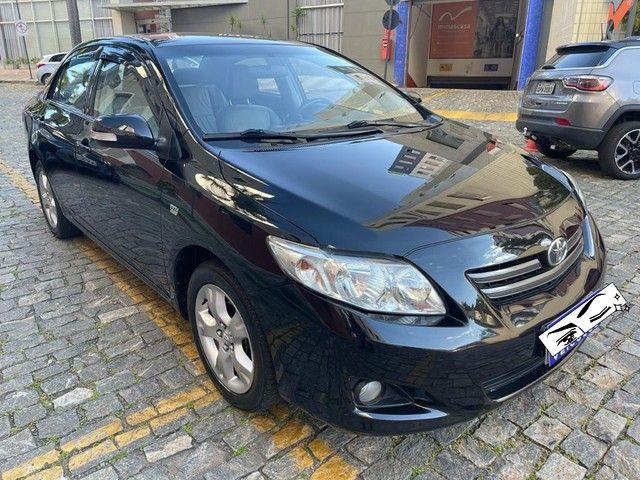 Toyota Corolla Sedan XEi 1.8 16V (flex) - Foto 14