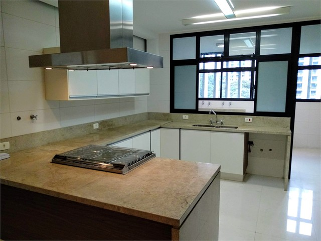 Apartamento para alugar com 4 dormitórios em Alto da boa vista, São paulo cod:REO22610 - Foto 6
