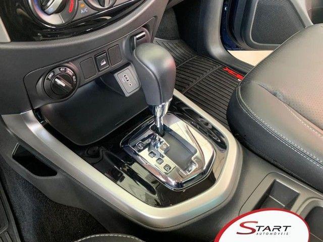 Nissan Frontier 2.3 16v Turbo Diesel Attack Cd 4x4 Automático 2021 - Foto 9