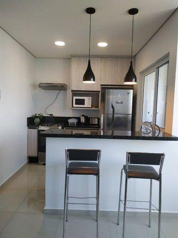 Apartamento Duplex Mobiliado - Alto Padrão - Centro - Foto 6