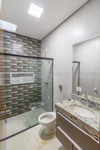 Belíssima casa-térrea no Rita Vieira 1 - Alto padrão de acabamento!! - Foto 15