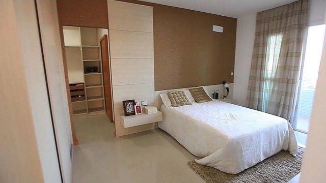 Apartamento com 4 dormitórios à venda, 164 m² por R$ 1.320.000,00 - Guararapes - Fortaleza - Foto 14