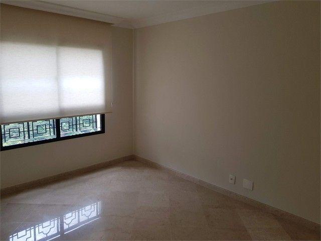Apartamento para alugar com 4 dormitórios em Santo amaro, São paulo cod:REO96634 - Foto 7