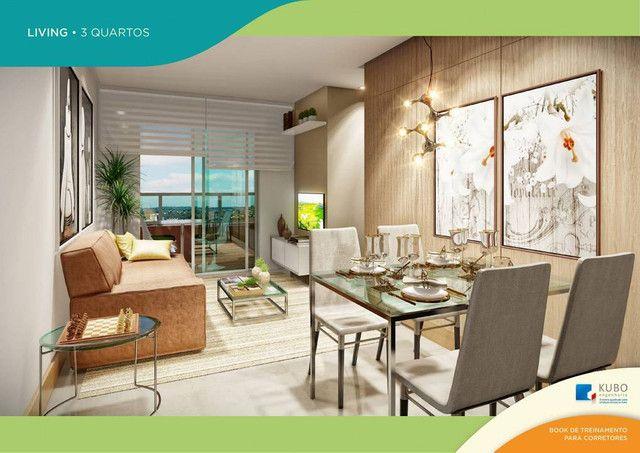 Apartamento para venda possui 56m² com 2 quartos em Itapuã - Salvador - BA - Foto 17