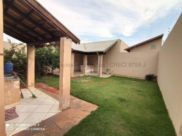 Casa à venda, 2 quartos, Jardim Los Angeles - Campo Grande/MS - Foto 14