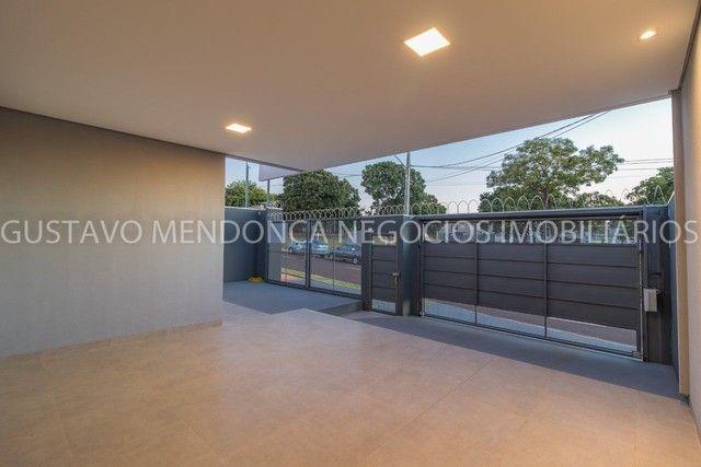 Belíssima casa-térrea no bairro Vila Morumbi (Ao lado do Rita Vieira e Vilas Boas) - Foto 12