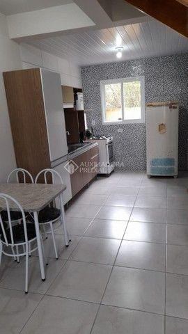 Casa de condomínio à venda com 2 dormitórios em Restinga, Porto alegre cod:343228 - Foto 8