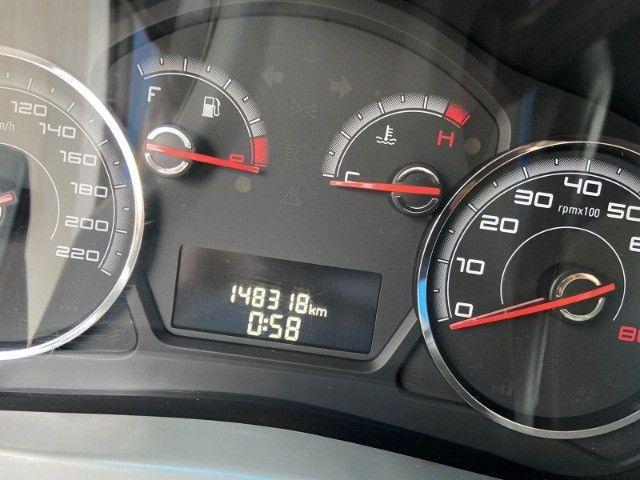 Fiat Palio Attractive 1.4 Flex 2012. Aceito Troca - Foto 12