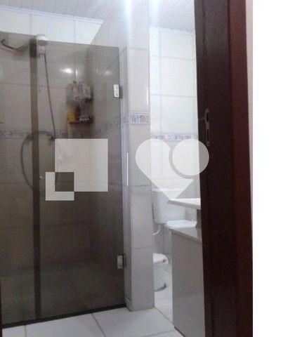 Casa à venda com 2 dormitórios em Jardim do salso, Porto alegre cod:REO423797 - Foto 2