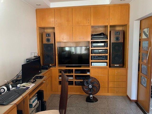Amplo apartamento em excelente localização - Monte Castelo - Foto 8