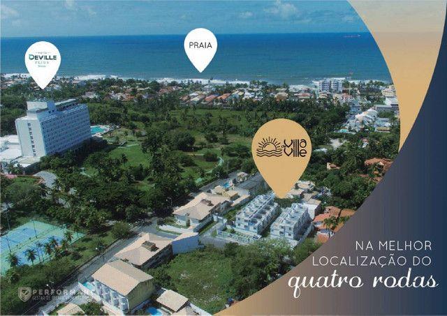 Casa Triplex para venda Com 134 metros quadrados com 3 Suítes em Itapuã - Salvador - BA - Foto 6