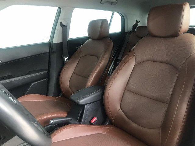 Hyundai Creta 2.0 Prestige (Aut) 2019 - Foto 7