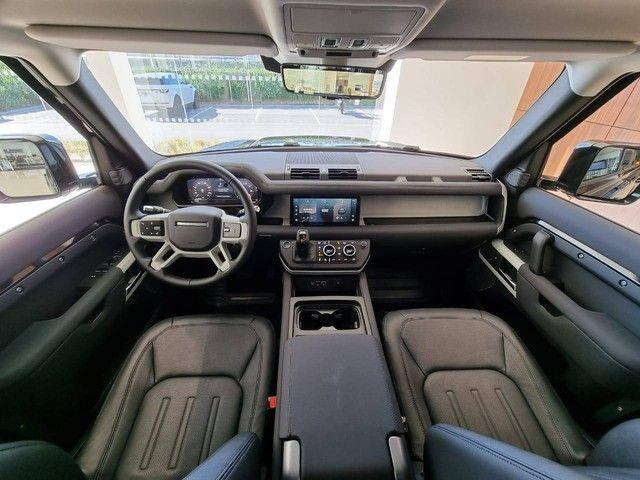 DEFENDER 2021/2022 2.0 P300 GASOLINA 110 SE AWD AUTOMÁTICO - Foto 6