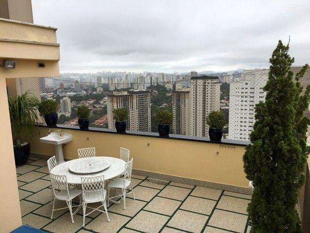 Apartamento para alugar com 4 dormitórios em Jardim marajoara, São paulo cod:REO134324 - Foto 16