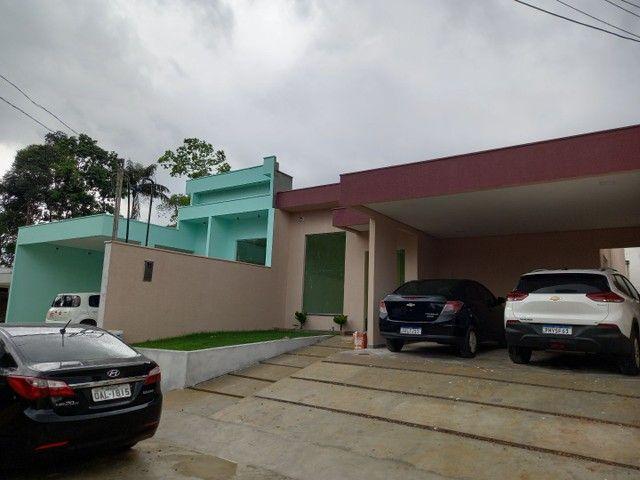AV .Turismo Morada dos nobres casa nova 3 quartos sendo 1 suíte por apenas 350mil - Foto 4