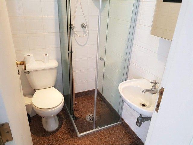 Apartamento para alugar com 4 dormitórios em Santo amaro, São paulo cod:REO96634 - Foto 20