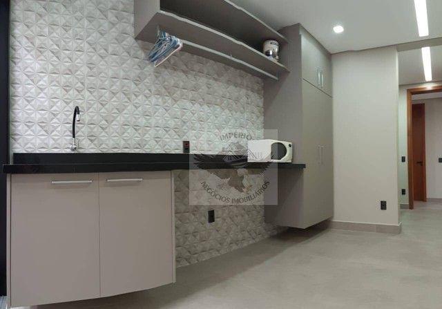 Casa térrea em condomínio de alto padrão Alphaville IV - Foto 5