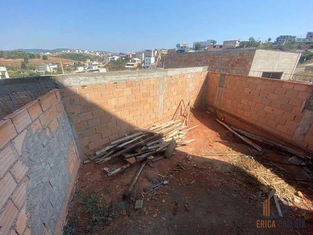 CONSELHEIRO LAFAIETE - Casa Padrão - São Marcos - Foto 10