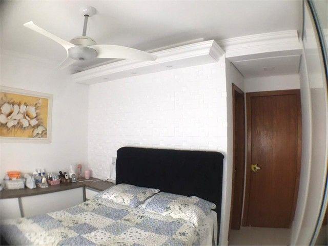 Apartamento à venda com 2 dormitórios em Partenon, Porto alegre cod:REO576758 - Foto 19