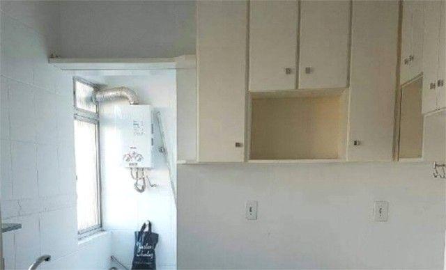 Apartamento à venda com 1 dormitórios em Partenon, Porto alegre cod:REO530551 - Foto 11