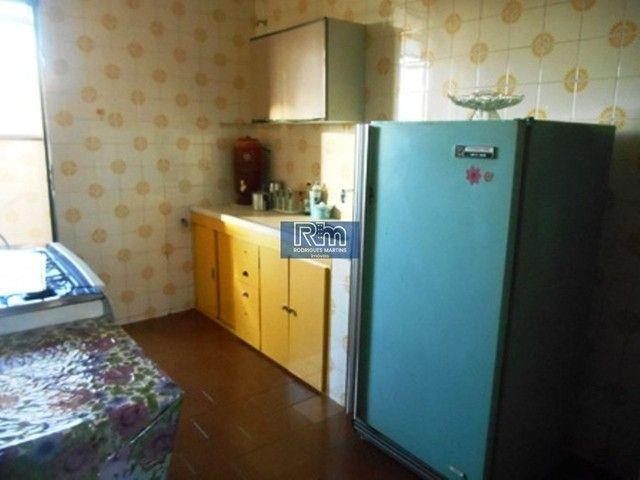 Apartamento à venda com 3 dormitórios em Dom bosco, Belo horizonte cod:2812 - Foto 5
