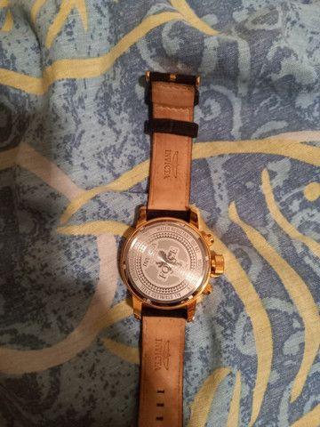 Relógio invicta 15 15 - Foto 2