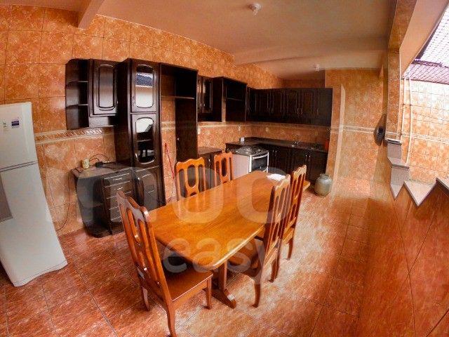 Casa c/4 quartos para Alugar - Petrópolis  - Foto 8