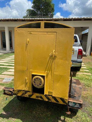 Gerador diesel Trifásico - Foto 2
