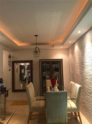 Apartamento à venda com 3 dormitórios em Partenon, Porto alegre cod:REO571510