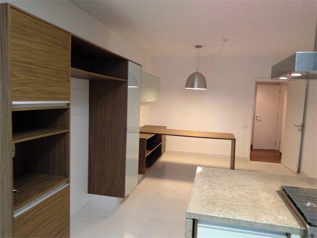 Apartamento para alugar com 4 dormitórios em Alto da boa vista, São paulo cod:REO22610 - Foto 7