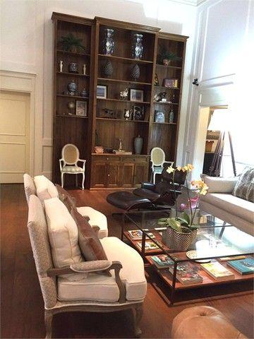 Apartamento para alugar com 4 dormitórios em Campo belo, São paulo cod:REO570748 - Foto 8