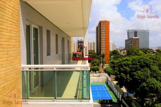 _Terezina 275 R$6.307.000,00 | 13º andar | 538M²/ 5 suítes /Adrianópolis  - Foto 19