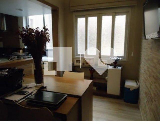 Apartamento à venda com 3 dormitórios em Partenon, Porto alegre cod:REO419726