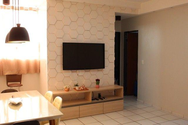 YC- Excelente Apartamento Plaza Mayor- Gurupi  - Foto 4