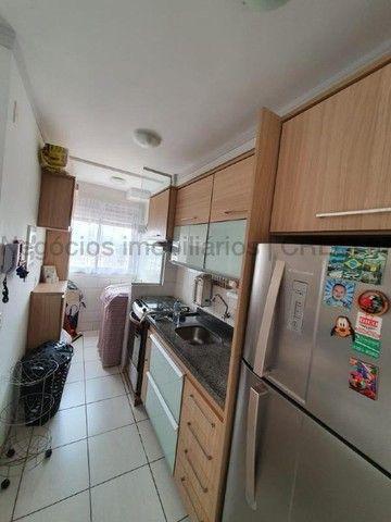 Apartamento à venda, 2 quartos, 1 suíte, São Francisco - Campo Grande/MS - Foto 8