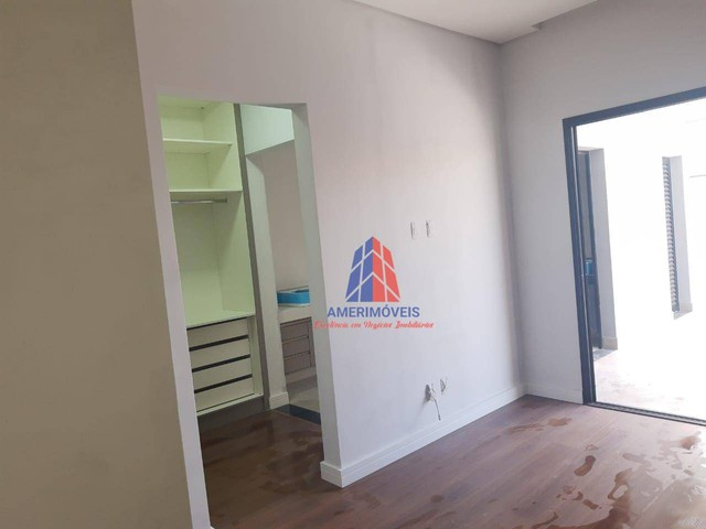 Casa com 3 dormitórios à venda, 180 m² por R$ 1.000.000,00 - Jardim Primavera - Nova Odess - Foto 3