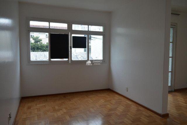 Apartamento 3 Dormitórios com sacada - Uma quadra do Calçadão - Foto 5